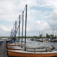 Zeilboot Polyvalk